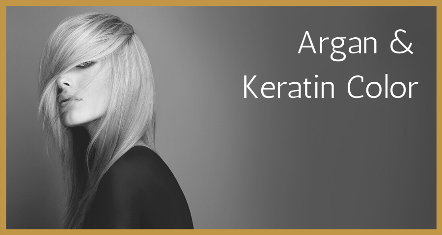 Argan & Keratin Color - PH Laboratories