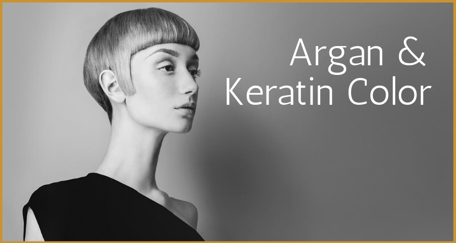 Ph Laboratories - Argan & Keratin Color