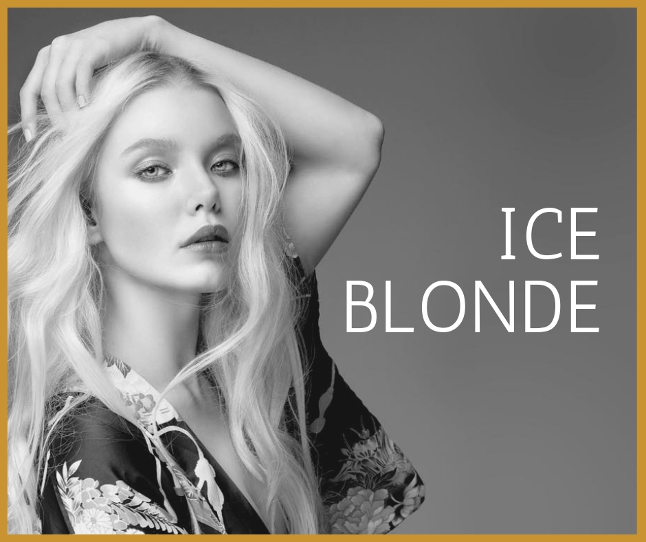PH - ICE BLONDE