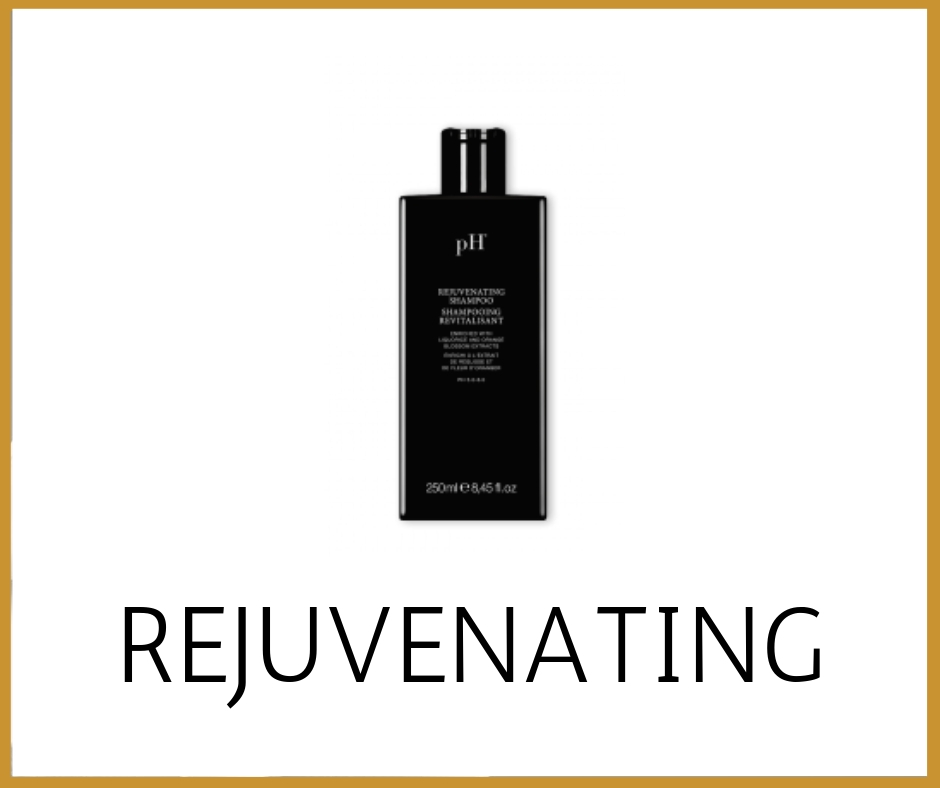 PH - REJUVENATING