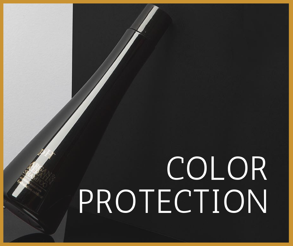 Color Protection - PH Laboratories