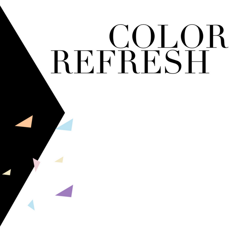 pH - Color refresh