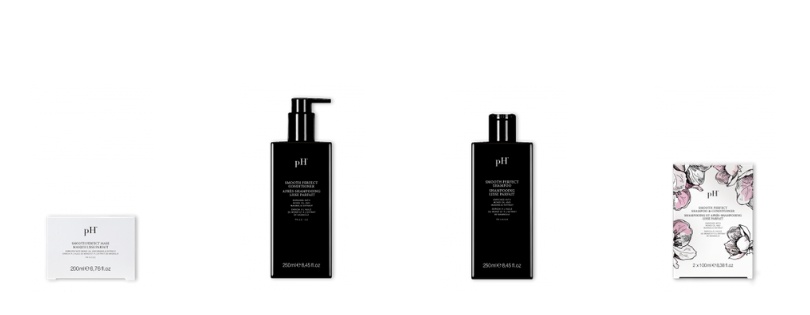 smooth perfect - ph laboratories