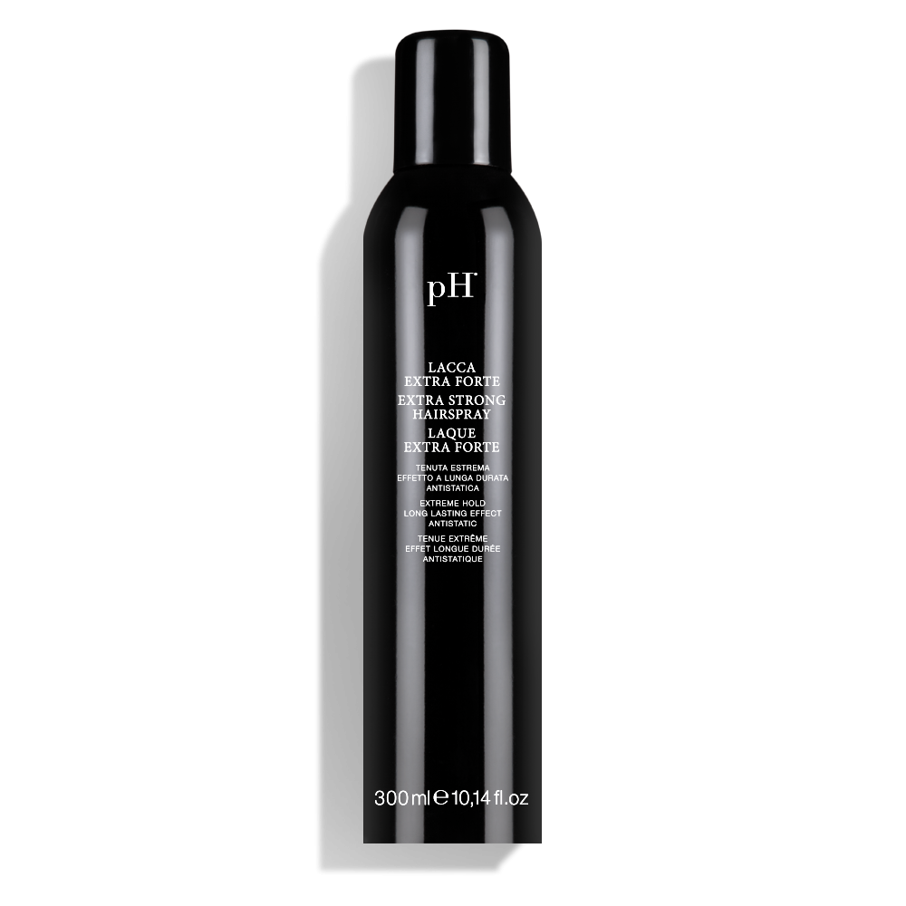 Extra Strong Hairspray - PH - Biogoien
