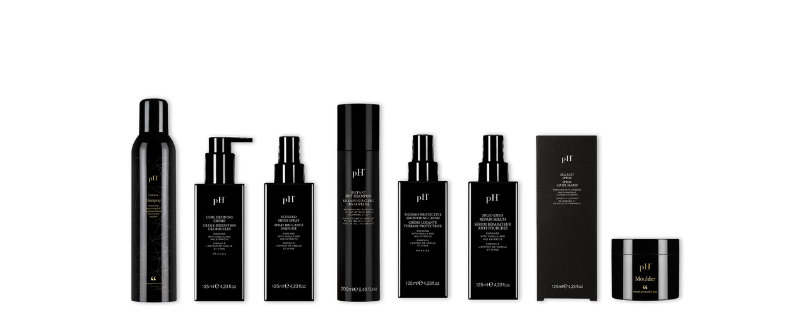ph laboratories - style and finish