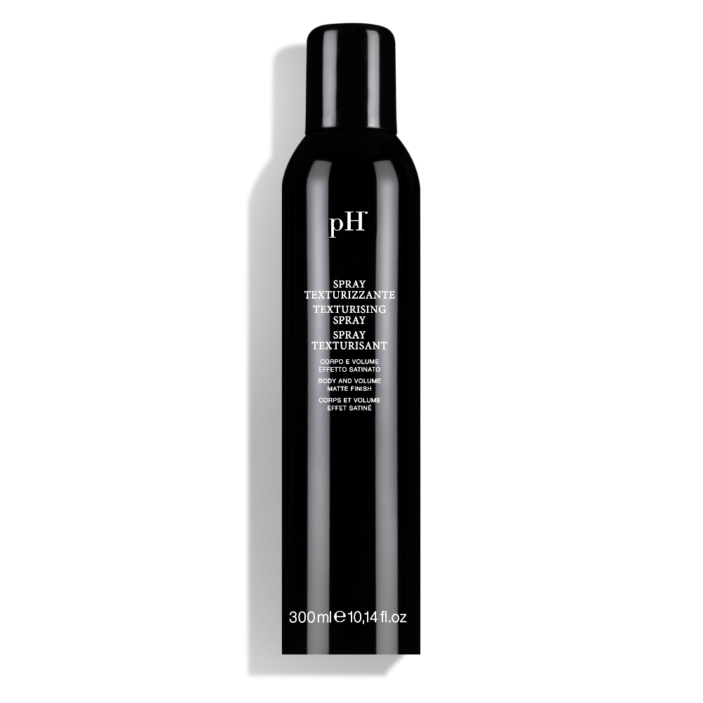 Texturising Spray - PH - Biogoien