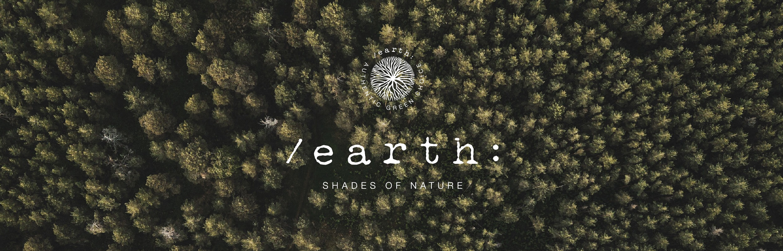 Earth, Shades of nature - Previa